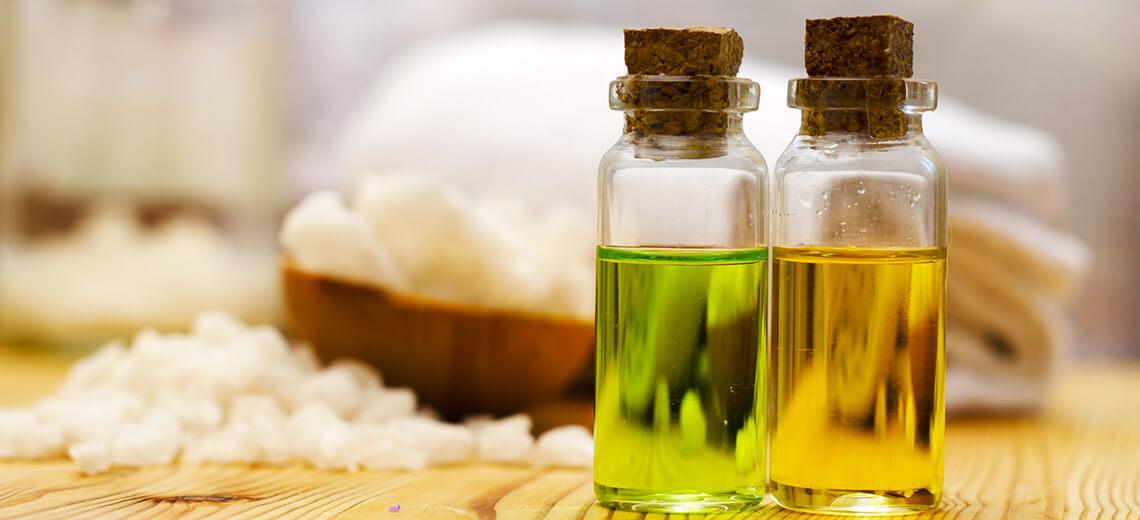 Organic Glycerine Image