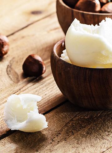 Organic Butter Image