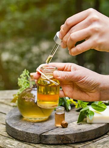 Organic Oil Image